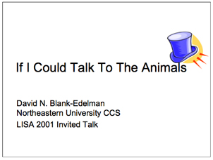talk-animals